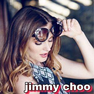 """Jimmy Choo """"Megan """" Sunglasses"""